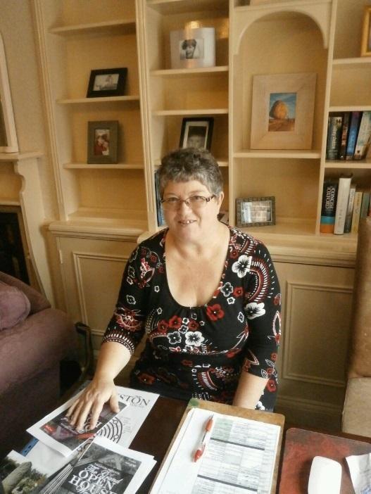 Susan Mac Nicol